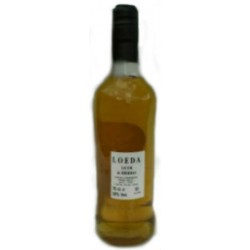 Licor de Hierbas Gallego